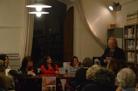 A Cortona grande successo della Notte del Liceo Classico