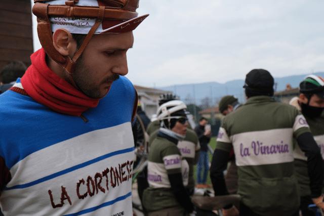 Il Prologo della Coppa Toscana Vintage