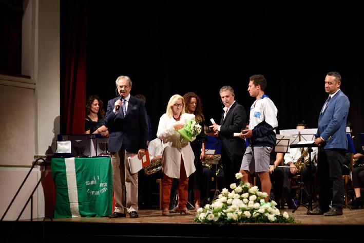 Rapolano Terme: anniversario del Gs Riccardo Valenti, 40 anni di storia rivivono in un pomeriggio di emozioni e ricordi