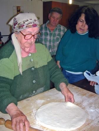 Il pane di Rina