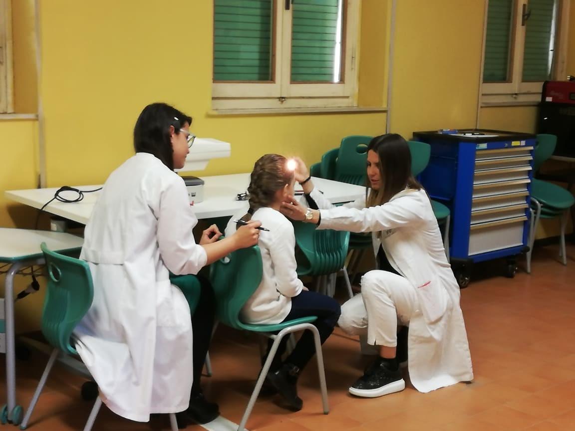 """Camucia: la scuola elementare partecipa al progetto """"Guarda che bello"""""""