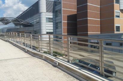 L'Ospedale di Fratta torna nel presidio ospedaliero aretino. Meoni: «Un grande risultato per tutto il territorio»