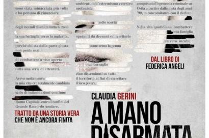 Claudia Gerini incontra il pubblico a Castiglion Fiorentino