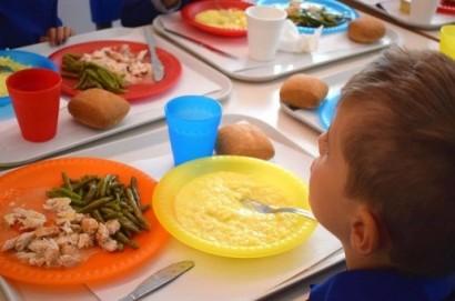 Menu' savinese nelle scuole di Monte San Savino, alunni alla scoperta della tradizione culinaria
