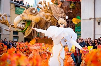 Carnevale: al via domenica a Foiano della Chiana il più antico d'Italia