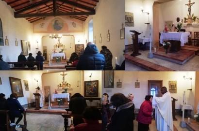 Festa della Candelora e di San Biagio