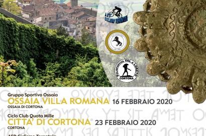 Cortona si conferma città dello sport