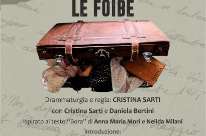Castiglion Fiorentino ricorda la tragedia delle foibe