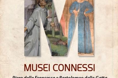 """Partnership tra il Museo della """"Madonna del Parto"""" di Monterchi e il Sistema Museale Castiglionese"""