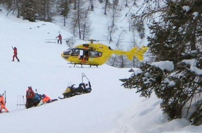 Muore sulle piste da sci noto imprenditore cortonese