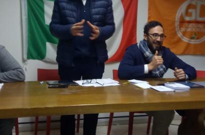 È Luca Bianchi il nuovo segretario del PD cortonese