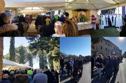Festa 2020 di Santa Margherita da Cortona
