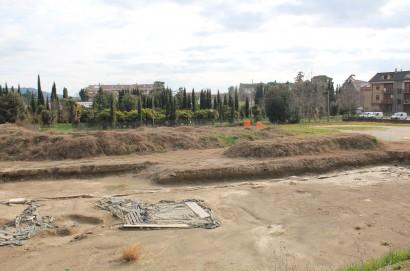 I 5 Stelle difendono l'archeologia e le aree verdi
