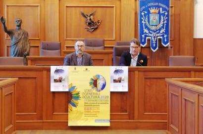 Stati Generali della Cultura a Castiglion Fiorentino: il futuro inizia dal presente e dal nostro sapere