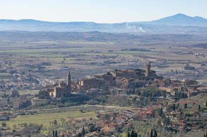 Castiglion Fiorentino Città Turistica: nel corso del 2020 entrerà in vigore l'imposta di soggiorno