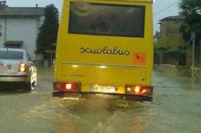 Montepulciano: situazione difficile e scuole chiuse domani