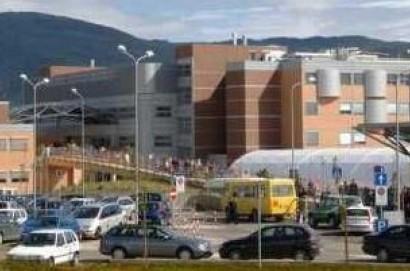 Coronavirus all'ospedale di Fratta di Cortona- la nota della Asl