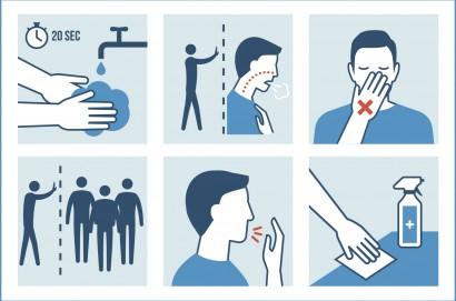 Social e coronavirus