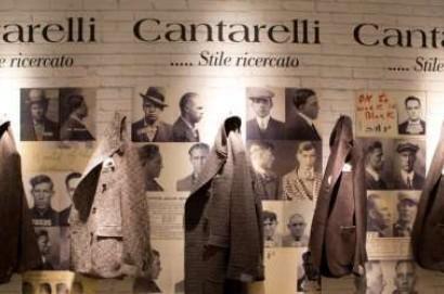 Ma la Cantarelli non potrebbe produrre le introvabili mascherine?