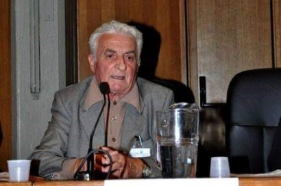 Bruno Benigni, prima della carriera, curò ideali, impegno, e opere importanti