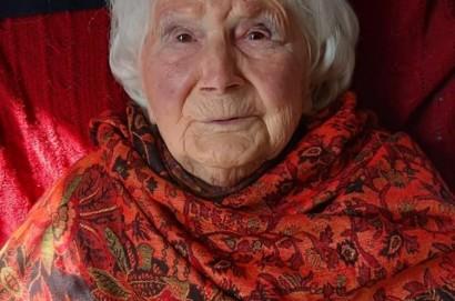 I 101 anni di Altivia Giannotti