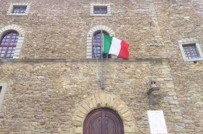 La minoranza di Castiglion Fiorentino interviene sulla scelta di ammainare la bandiera europea