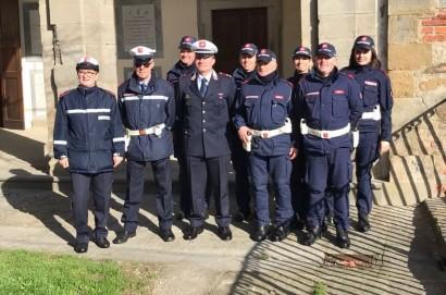 Emergenza Covid-19: controlli da parte della Polizia Municipale di Castiglion Fiorentino
