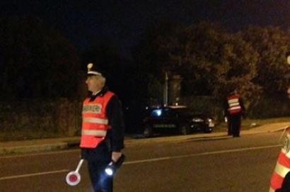 Furto di rame a Foiano della Chiana,  tre nei guai