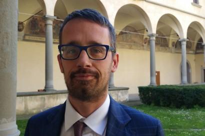 """Marco Casucci (Lega): Esprimo soddisfazione per il treno Frecciarossa, da Perugia per Milano, che fermerà a Terontola-Cortona, terminata l'emergenza Covid-19"""""""