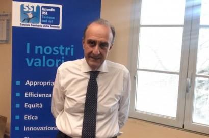 """Il direttore D'Urso della Toscana Asl Sud Est: """"guariti 3 volte di più dei nuovi casi. Trend positivo ma non abbassare il livello di guardia"""""""