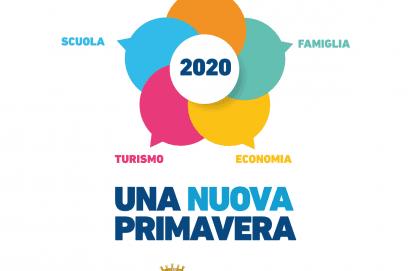 """""""Castiglion Fiorentino – Una nuova primavera"""": Approvata la manovra comunale per la Fase 2  a sostegno delle attività economiche"""