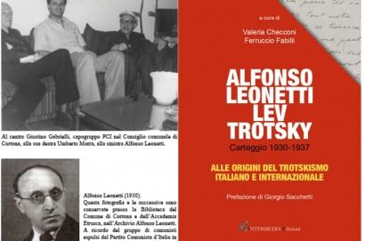 Quello storico carteggio Trotsky -Leonetti custodito in Cortona