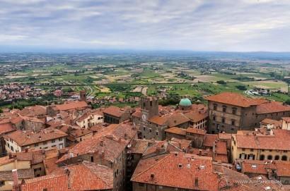 Cortona e il rilancio turistico, comune vara la strategia