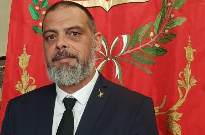 """Luca Ghezzi Lega Cortona: """"ottimo lavoro nell'emergenza, non capisco le polemiche alimentate dal PD"""""""