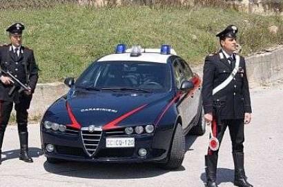 Porto di armi o strumenti atti ad offendere, denunce dei carabinieri della Valdichiana
