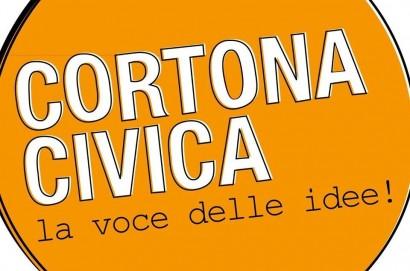 """""""Cortona civica – la voce delle idee!"""" annuncia il suo portavoce: Andrea Vignini"""
