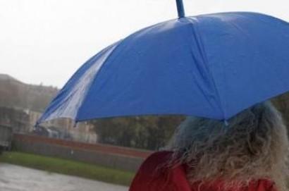 Allerta-meteo della Regione Toscana per il vento forte a Trequanda