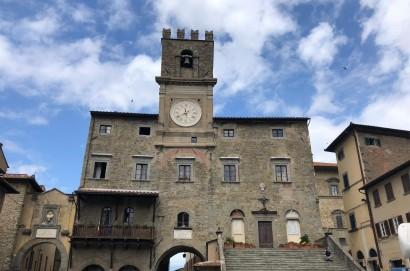 Cortona, 200.000 presenze sfiorate nel 2019