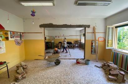 Scuola, Cortona si prepara alla ripartenza