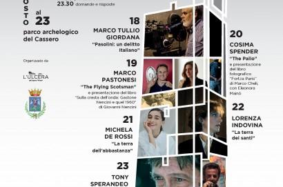 Cresce l'attesa per CIN: Castiglioni Film Festival
