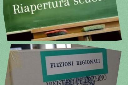 Cortona: dove i seggi elettorali il 20 settembre?