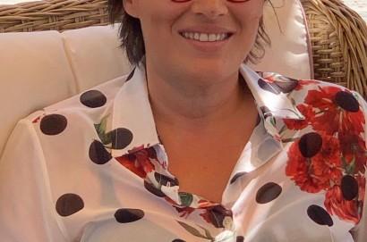 Lina Bartelli si candida alle regionali della Toscana per Forza Italia
