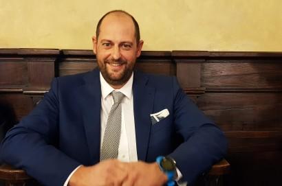 Nicola Carini si candida alle regionali della Toscana per Fratelli D'Italia