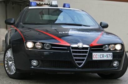 Foiano della Chiana: i Carabinieri individuano e denunciano l'autore di una rapina in danno di una giovane donna