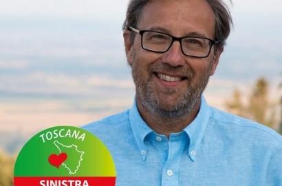 Intervista ad Andrea Vignini che si candida alle Regionali della Toscana 2020 per la lista Sinistra Civica Ecologista