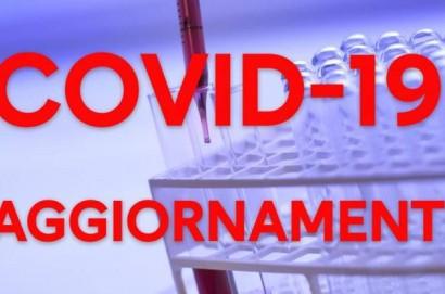 Coronavirus- aggiornamento del 10 settembre in provincia di Arezzo