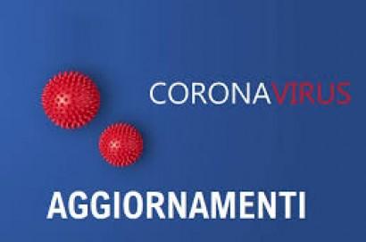 Coronavirus aggiornamento 20 settembre in provincia di Arezzo