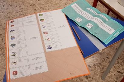 ELEZIONI REGIONALI 2020: TUTTI I VOTI DI CORTONA E LE PREFERENZE OTTENUTE