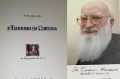 In memoria di padre Teodosio da Cortona