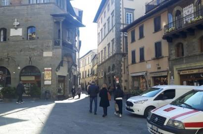 Sostegno alle imprese, 320 domande pervenute a Cortona